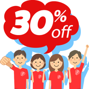 Discounts for our translators
