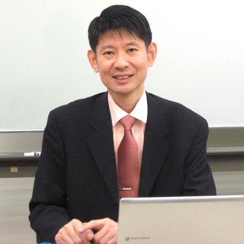 磯崎博史(いそざき ひろし)